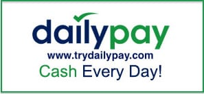 Uber drivers get paid same day cash on demand with DailyPay