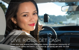 Uber Drivers: How to Get Paid Same Day Cash On-Demand with DailyPay