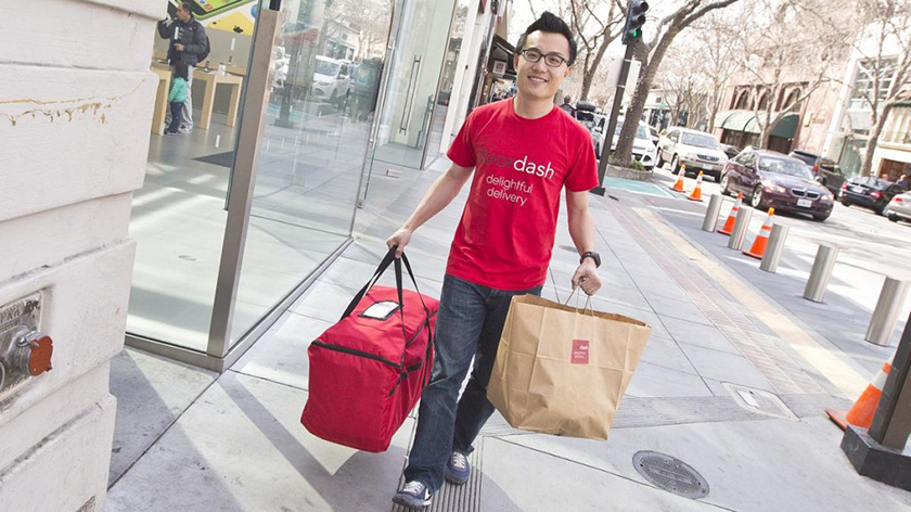 doordash driver sign up bonus referral promo code