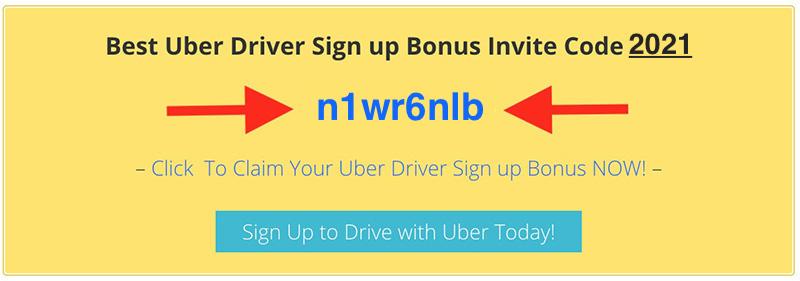 Uber-driver-invite-code-promo
