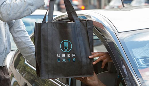 Uber Discount Code >> UberEATS Driver Sign-up Bonus Up to $1,100! Best Promo Invite Code!