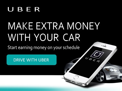 Uber Driver Sign-Up Bonus Up to $1,250! Limited 2018 Promo Invite Code