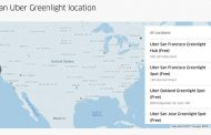 Uber Greenlight Hub Driver Support Office Locations-All US City and States