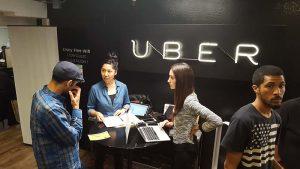 uber driver greenlight hub spot support location