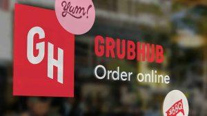 Uber wants to aquire Grubhuh