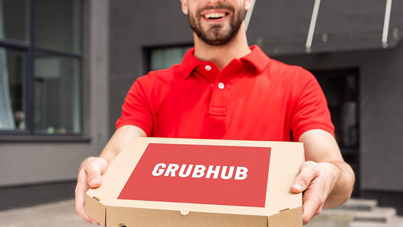 Just Eat Takeaway Acquires Grubhub for $7.3 Billion
