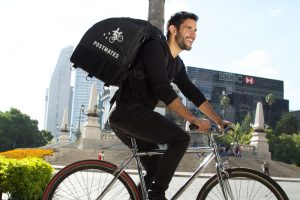 Uber Offers to Buy Postmates