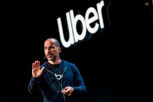 Uber and Lyft Threaten to Shut Down in California